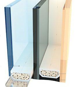 Консумативи за производство на конвенционални стъклопакети