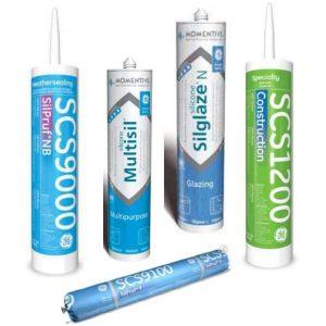 Професионални специализирани силиконови уплътнители